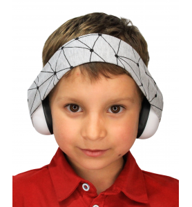 Ear defenders COBWEB