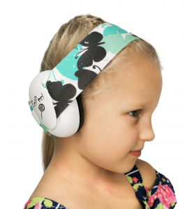 Ear defenders BUTTERFLIES...