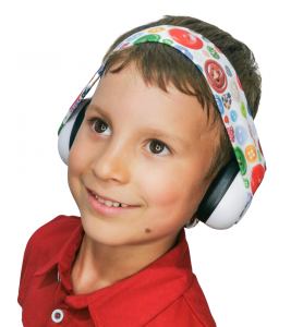 Ear defenders BUTTONS