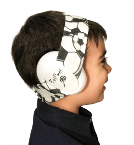 Ear defenders FOOTBALL