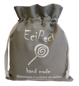 eco-friendly cotton BAG