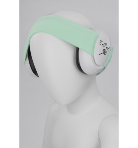 Ear defenders MINT