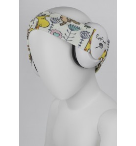Ear defenders SAFARI