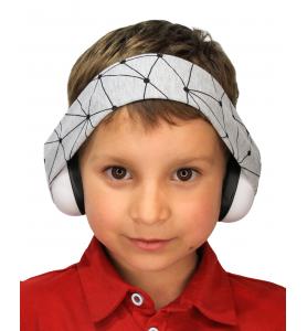 Ear defenders COBWEB