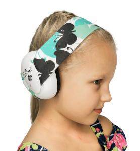 Ear defenders BUTTERFLIES...