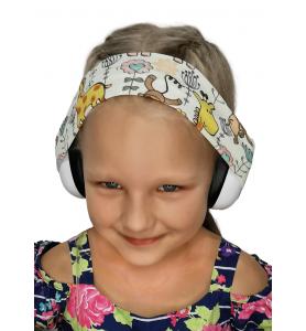 Ear defenders SAFARI