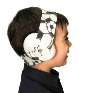 Ear defenders FOOTBALL